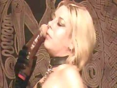Antonia Gag And Squirt