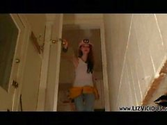 Plumber Liz!