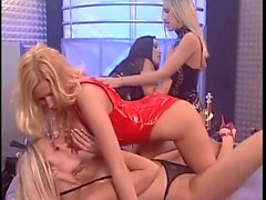 Group Lesbians Orgy,By Blondelover.