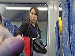 De tren flash Compilation ( La Otros postores ) pinta 4 de