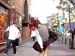 Jóvenes japonesas como para tomar Accesorios para baño