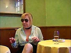 anal with hairy italian granny