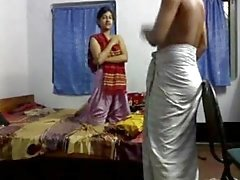 Desi Bangla Kushtia Panna master teacher student tetion Cam