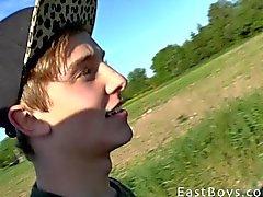 Super Cute Boy - Part 1