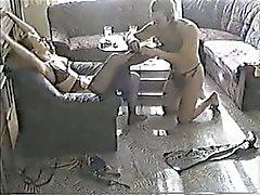Russian Amateur Femdom