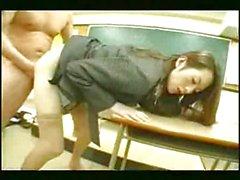 newhalf teacher