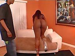 Big Phat Apple Bottom Booty - Kelly Starr