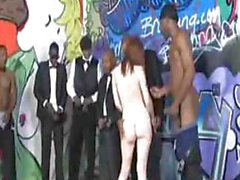 Hung Black Dicks Throating Teen Slut