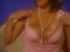 John Holmes has orgy with three sexy sluts