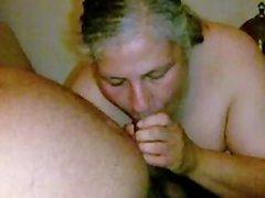 Face Fucking Meine 49yr alte verheiratete Hure Nachbar Lynne 6-29-14