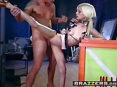 Brazzers - Teens Like It Big - Piper Perri e Jessy Jones -