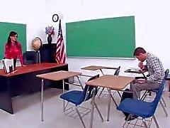 Lisa Ann the bad teacher