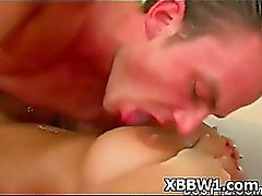 Hilarious Wild Hot BBW Porn