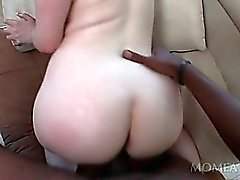 Wild housewife banged hardcore and mouth cumfilled