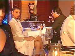 Zara Whites nella classico movie italiani