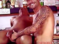 Att jag tar dig till en Gaybar