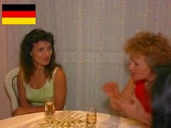 Mature german housewives