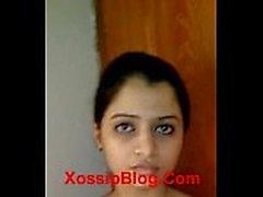 Pakistani Karachi College Girlfriend Leaked