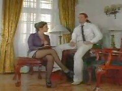 Busty Lady's Titties Dance When Fucked