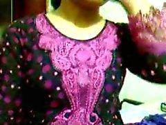 Bangla a Desi Chica a Ruma estaba confía realmente su amante