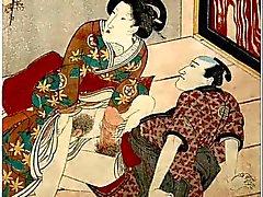 Shunga Sanat