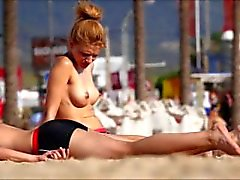 Topless Beach Compilation Vol.8
