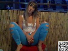 find6 cute lana6 masturbating on live webcam