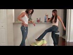 Ulimiation lesbian pt1ù