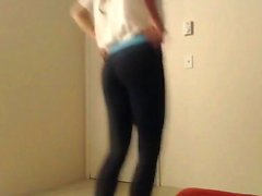 Big titted gipsy amateur pov