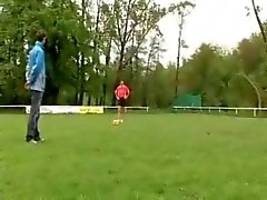 euro barbacka fotboll twinks