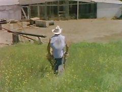 Vahşi Batı Kovboy Ed Horts