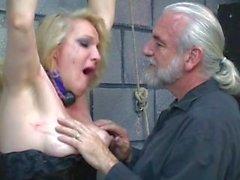 Caramelle and Nicole urla della Montare ( parte 1 )
