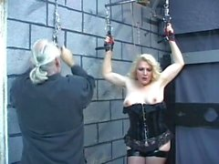 Candy and Nicole Screams of the Whip (Part 1)