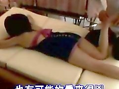 Masseur fucks Japanese Woman I (Sod hbn bkgf01)