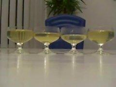 Piss Drinking - 11
