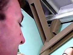 Riley Reid y Shane de Diesel - Sesiones de cornudo