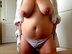 ROKO VIDEO-my skype mature 1