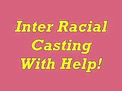 Inter Raciale Casting N15