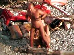 Beach Voyeur 9
