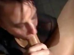 Orospu In Shower Yrd yumruklu Alma