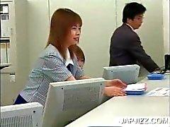 Japanese chicks show ass upskirt