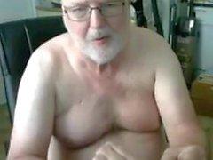 isoisä show webbikamera