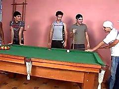 бассейна Игроков
