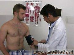 Bir kez erkek ve eşcinsel doktor seks ile doktor gay movieture merhaba