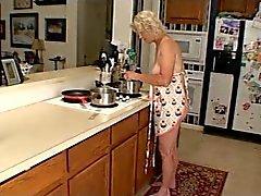 Granny Kitchen drottning