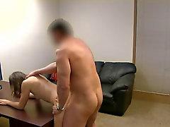 Backroom Casting Couch 224 Natasha
