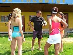 Sporty Teens Video