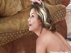 Incredibly hot Asian Girl Nailed Using A Big