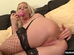 Vicktoria Redd loves getting bangbanged, and today shes gett