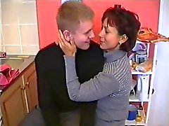 Russian Mature - Amalia 05